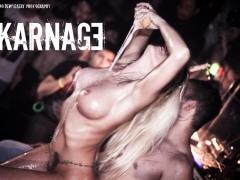 Karnage - 11.04.2015